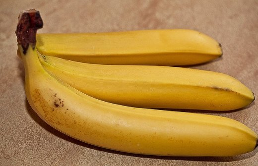 Bananas good or bad? Isn't this one of our favorite ways to get potassium? If your potassium is too high you want to avoid them!