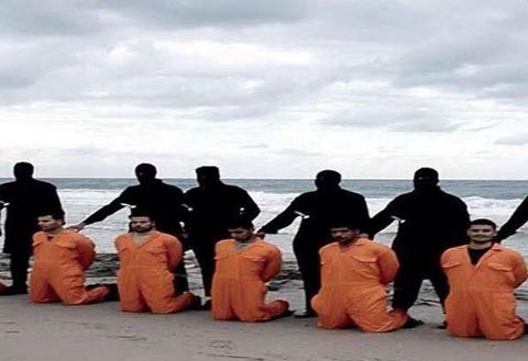 Christian Victims of ISIL Atrocities
