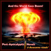 Post-Apocalyptic Fiction - Best Post Apocalyptic Books