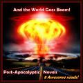 Post-Apocalyptic Fiction - Best Post Apocalyptic Books