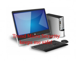 Trend Micro Computer Security
