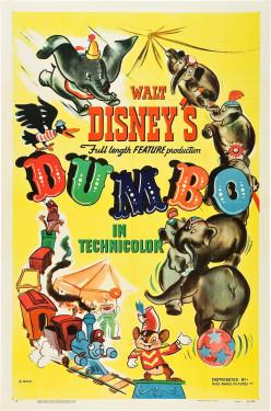 Film Review: Dumbo