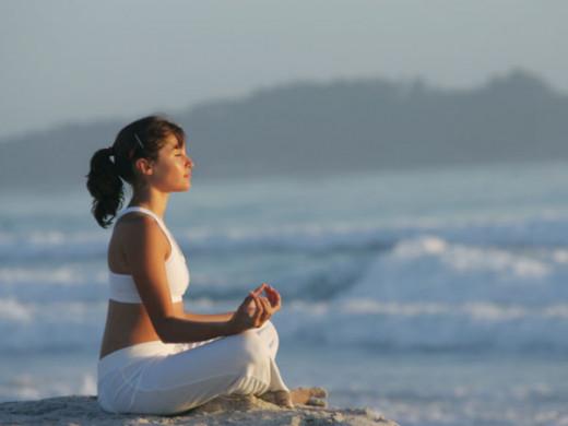 Meditation is the soul's perspective glass - Owen Feltham