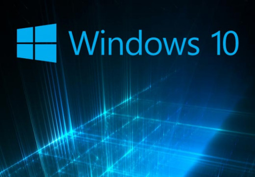 You can get Windows 10 free - just reserve your copy, and it will automatically download on July 10