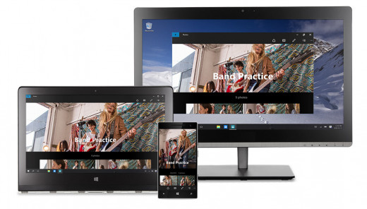 Windows 10 is available for your PC, tablet and Windows phone, or on a new Windows 10 computer you buy after July 29.
