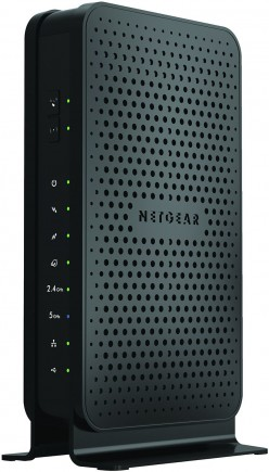Is the Netgear N600 C3700 gateway suitable for you?