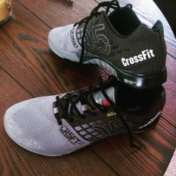 Reebok Nano 5.0 CrossFit Shoes Review