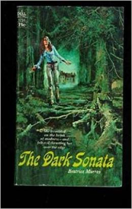 The Dark Sonata by Beatrice Murray