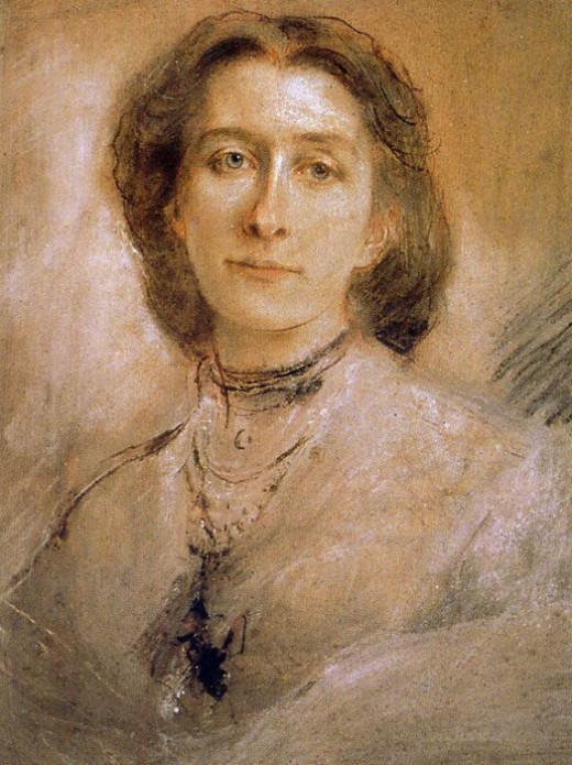 Born Francesca Gaetana Cosima Liszt
