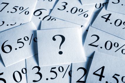 What is a Floating Interest Rate?