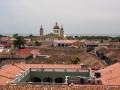 Granada, Nicaragua - UNESCO World Heritage Site