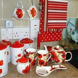 Tea Pot decor