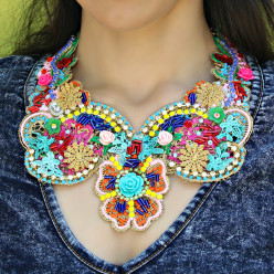Free People Inspired Necklace