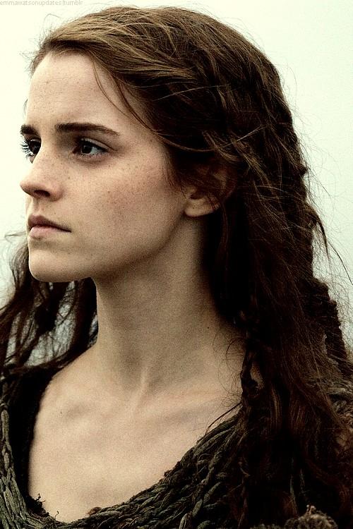 Ila portrayed by Emma Watson