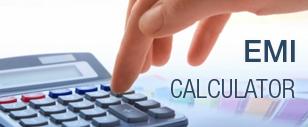 Calculate your EMI