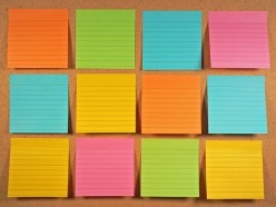 In Praise Of Post-it Notes: Finding The Office Organizational Approach Which Best Suits You
