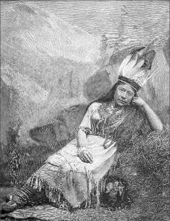 Sarah Winnamucca-Paiute Pioneer