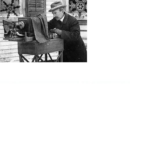 Wilson A. Bentley: Pioneering Photographer of Snowflakes