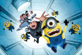 Minions - the long-awaited hit of the summer