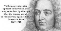 A Modest Proposal: Jonathan Swift's Satire