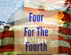 Four for the Fourth: Quotations for the American Independence Day