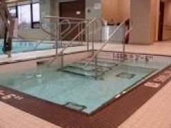 Therepudicness of Hot Tubs and Pools