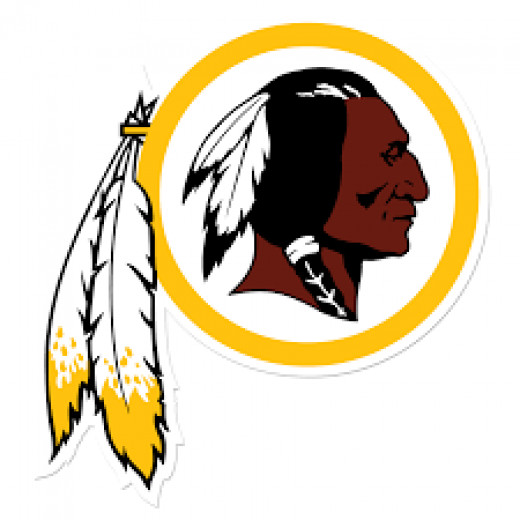 The Washington Redskins are embroiled in a trademark dispute over whether their team name and logo are racist.