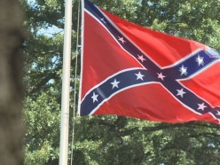 After The Confederate Flags Are No More...