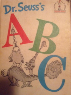 Dr. Seuss's ABC Lesson Plan