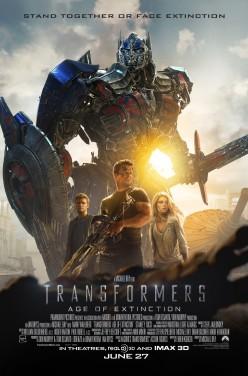 Movie Night: Transformers Age of Extinction