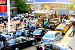 Tale of the Nigeria 2011 fuel scarcity