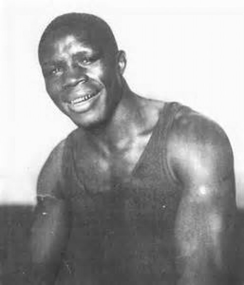 Kid Norfolk fought as a light heavyweight and as a heavyweight during his Hall of Fame career.