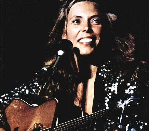 "Joni Mitchell wrote the song ""Woodstock"", which was a hit for Crosby, Stills, Nash, and Young.  But, Mitchell never played at the famous three-day music festival.  Her manager told her to make an appearance on the Dick Cavett Show instead."