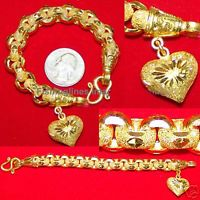 Thai baht gold jewelry (ebay.com)