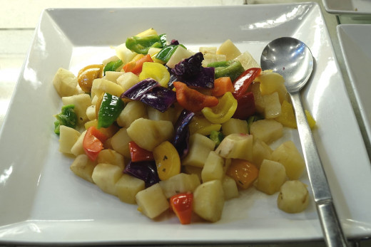 Potato salads do not have to be creamy and swamped with mayonnaise. Try the great recipes here.