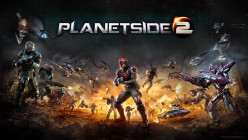 Game Review: Planetside 2 (PS4)