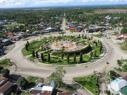 Bayugan Rotunda