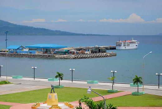 Baybay City