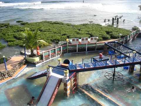 Borongan city tourist resort