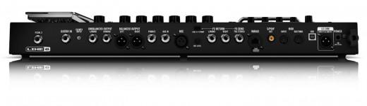 Line 6 POD HD500X Back Panel
