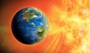 A Blast Felt Around the World