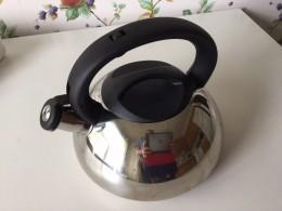 Mr. Coffee Tea Kettle by Gibson