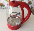 The Best Tea Kettle is Made of Glass with Automatic Shutoff