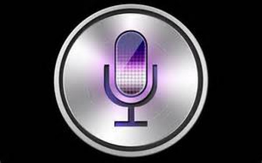 SIRI is a voice activated program built into Apple's I Phones.