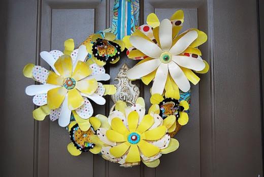 71 inspiring craft ideas using plastic bottles feltmagnet for Crafts made from plastic bottles