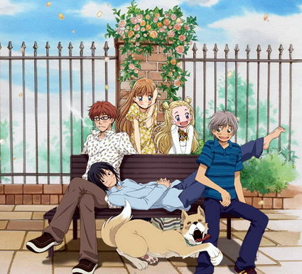 honeyandclover.wikia.com