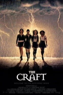 """The Craft"" Film: A Wiccan Witch Thinks Back on the Original, and Looks Forward to the Remake"