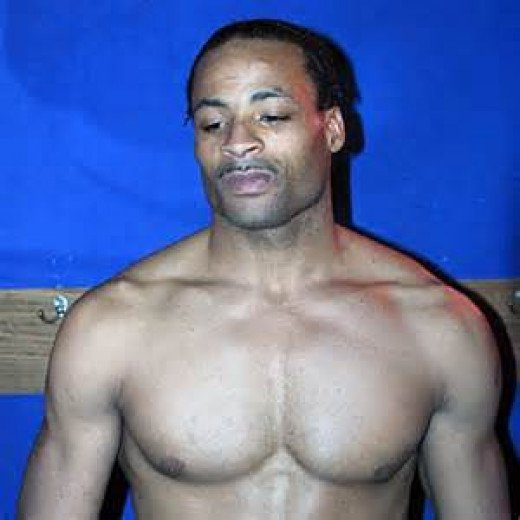 LaVerne Clark is a former MMA fighter and light heavyweight professional boxer.