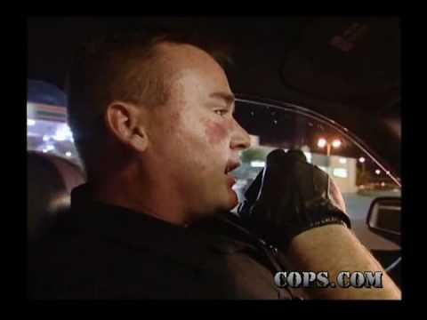COPS: Las Vegas.