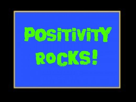 an optimistic attitude will attract success like a magnet does to iron filings - positive vibes create the right playing field for great benefits - the bright side always shines -  You need to focus on themes of accomplishments and reaching goals